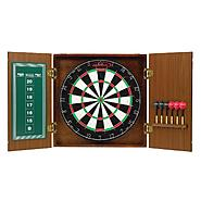 Halex Oxford Bristle Dartboard W/Cabinet at Sears.com