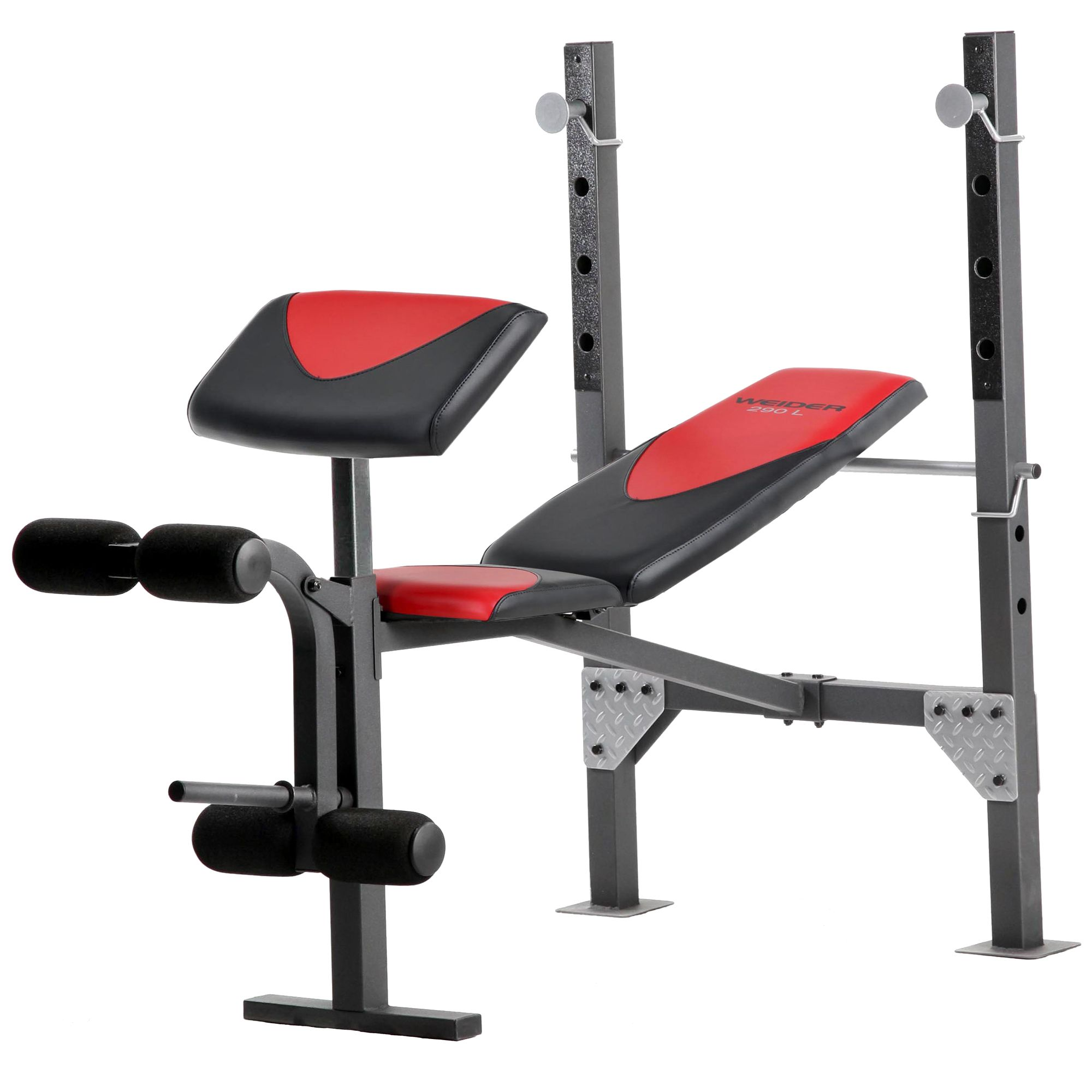 Weider Weight Bench Pro 270 L Fitness Amp Sports Fitness