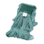 UNISAN Wet Mop Head, Cotton/Synthetic, Medium Size, White at Kmart.com