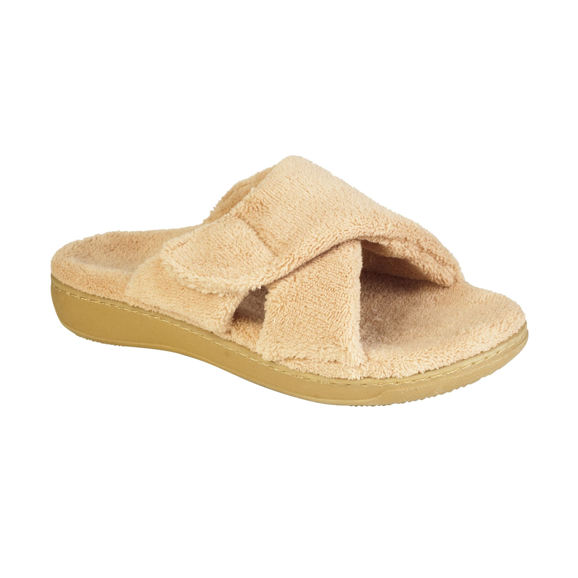 Orthaheel  Women's Relax -Tan
