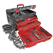 Craftsman 255 pc. Mechanics Tool Set with Lift Top Storage Chest at Sears.com