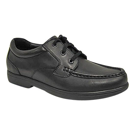 Men's Bill Dress Oxford - Wide Avail - Black