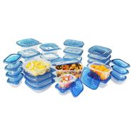 54Pc Gourmet Sltns Food Storage Set at Kmart.com