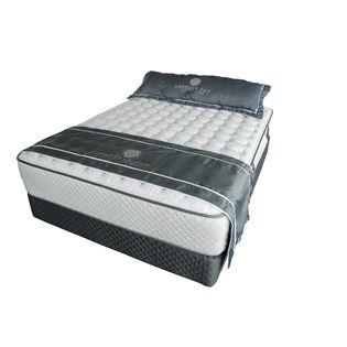 Serta Daphne Mega Eurotop Plush II Full Mattress Only