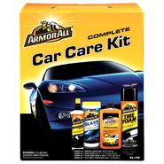 Armor All Complete Car Care Kit at Kmart.com