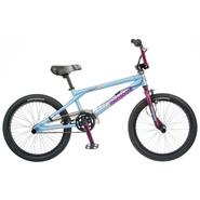 "Mongoose Feature 20"" Girls Freestyle Bike at Sears.com"