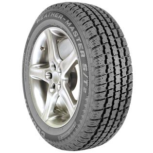Cooper Weathermaster S/T2 Tire- 205/75R15 97S BW - Winter Tire
