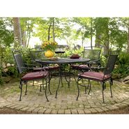 Garden Oasis Dayton 5 Pc. Dining Set* at Kmart.com