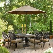 Agio Arcadia Dining Set Bundle at Sears.com