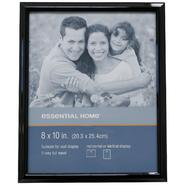 Essential Home Frame Endcap 8X10 Black Tabletop at Kmart.com