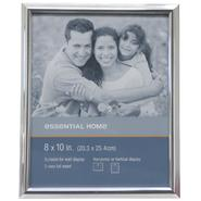 Essential Home Frame Endcap 8X10 Silver Tabletop at Kmart.com