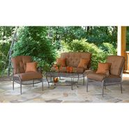 La-Z-Boy Outdoor Riley 4 Pc. Seating Set at Kmart.com
