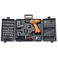 18 volt Cordless Drill with 78 pc. Set at Sears.com