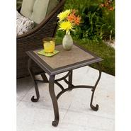La-Z-Boy Outdoor Peyton Side Table at Kmart.com