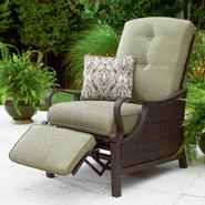 La-Z-Boy Outdoor Peyton Recliner at Sears.com