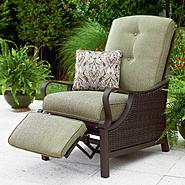 La-Z-Boy Outdoor Peyton Recliner at Kmart.com