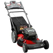 "Snapper 22"" Front Wheel Drive Self Propelled High Wheel Mower w/ Briggs & Stratton Platinum 7.0 torque engine and REACT™ Drive Sys at Sears.com"