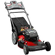 "Snapper 22"" Front Wheel Drive Self Propelled High Wheel Mower w/ Briggs & Stratton Platinum 7.0 torque engine and REACT™ Drive Sys at Kmart.com"