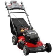 "Snapper 22"" Front Wheel Drive Self Propelled High Wheel Mower w/ Briggs & Stratton Platinum 7.0 torque engine and REACT™ Drive Sys en Sears.com"