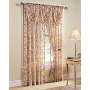 Whole Home Camille Linen Window Treatments Collection at Kmart.com