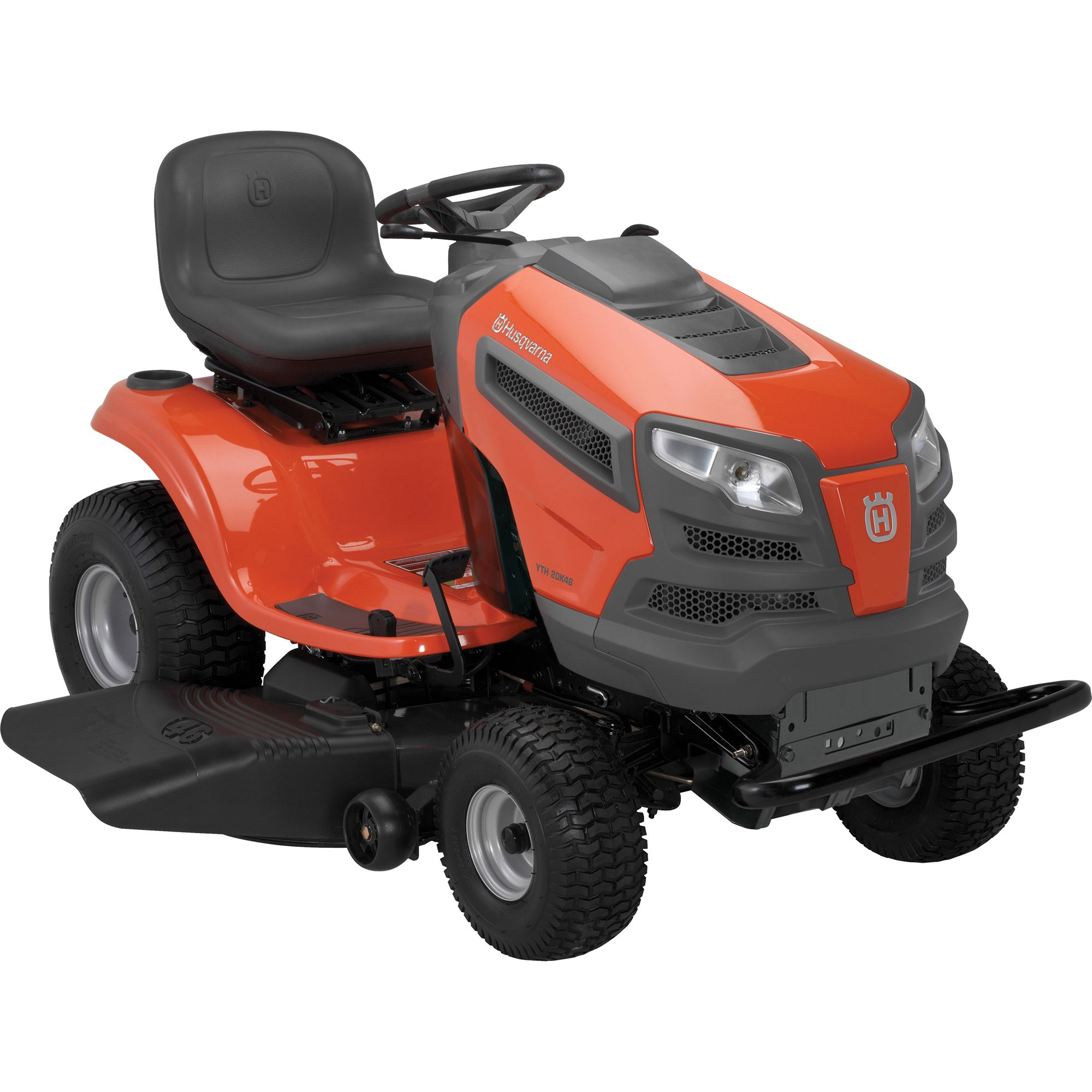 Husqvarna 24046 46 Kohler 20 hp Gas Powered Riding Yard