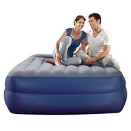 Simmons Plush Aire Raised Queen Air Bed at Kmart.com