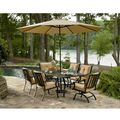 Stone Ridge Umbrella