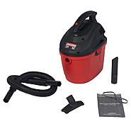 Craftsman 2-1/2 Gallon 1.75 Peak HP Wet/Dry Vac at Sears.com