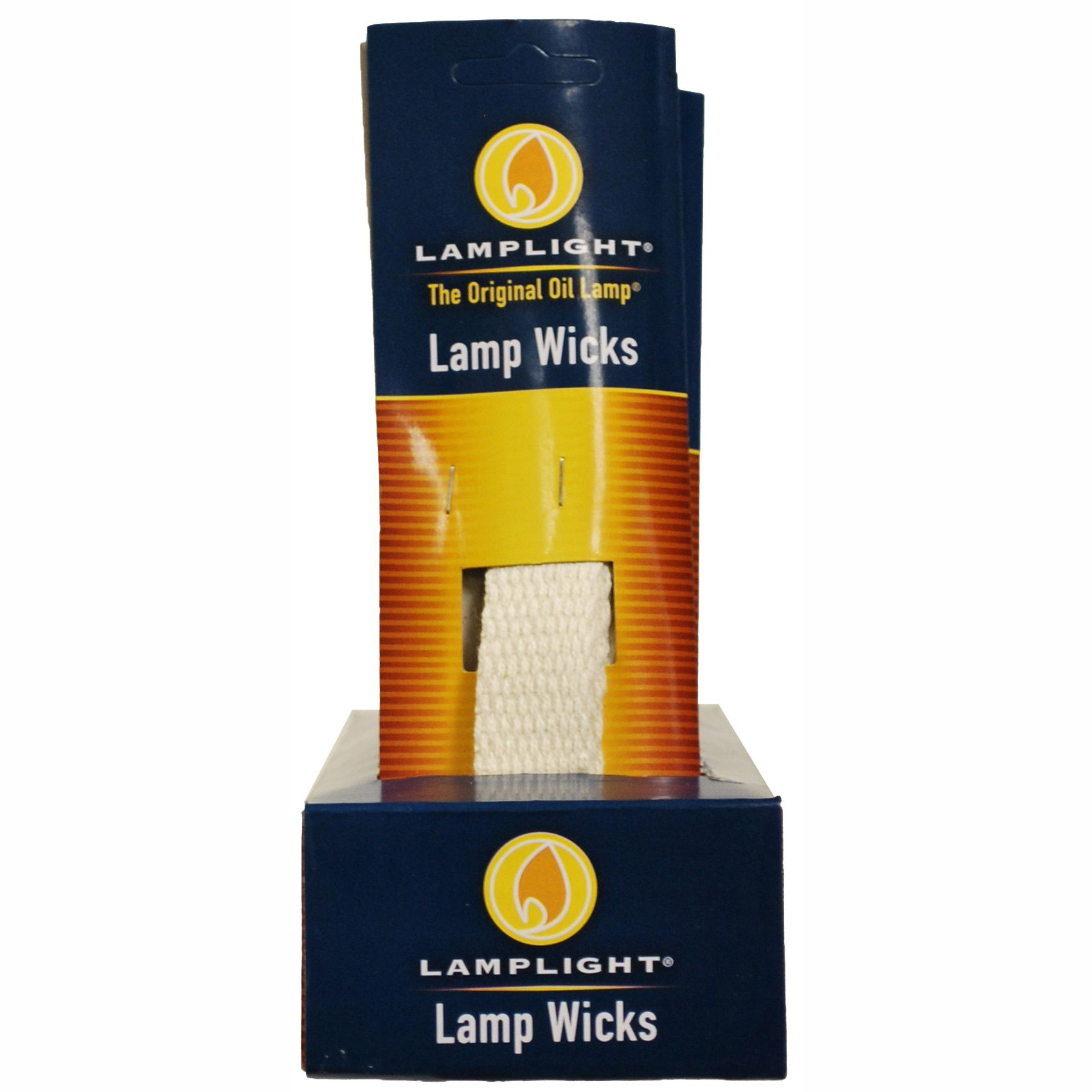 Oil Lamp Wicks 3 Per Package