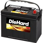 DieHard Gold Automotive Battery - Group Size 24F (Price with Exchange) at Sears.com