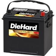 DieHard Gold Automotive Battery - Group Size 35 (Price with Exchange) at Sears.com
