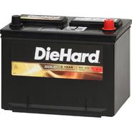 DieHard Gold Automotive Battery - Group Size 36R (Price with Exchange) at Sears.com