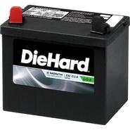 DieHard Lawn & Garden battery - Group Size U1 (Price with Exchange) at Sears.com