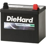 DieHard Lawn & Garden battery - Group Size U1R (Price with Exchange) at Kmart.com