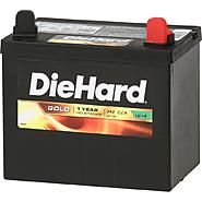 DieHard Gold Lawn & Garden Battery- Group Size U1R (Price with Exchange) at Sears.com