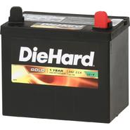 DieHard Gold Lawn & Garden Battery- Group Size U1R (Price with Exchange) at Craftsman.com
