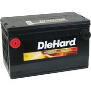 DieHard Gold Automotive Battery - Group Size 79 (Price with Exchange) at Sears.com
