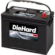 DieHard Automotive Battery- Group Size 24F (Price with Exchange) at Sears.com