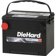 DieHard Automotive Battery- Group Size 75 (Price with Exchange) at Sears.com