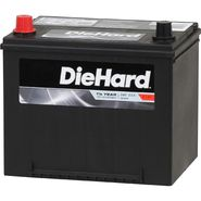 DieHard Automotive Battery- Group Size 86 (Price with Exchange) at Sears.com