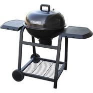 "BBQ Pro 22.5"" Round Kettle A-Frame Charcoal Cart Grill at Sears.com"