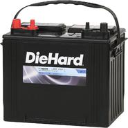 DieHard Marine / RV Battery - Group Size 24M (Price With Exchange) at Sears.com