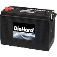 DieHard Marine / RV battery - Group Size 31M (Price With Exchange) at Sears.com