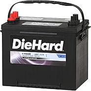 DieHard Marine Starting Battery - Group Size 24MS (Price With Exchange) at Kmart.com