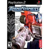 Infogrames Transformers Armada (PS2) at mygofer.com