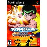 Atari Yu Yu Hakusho: Dark Tournament for PS2 at mygofer.com
