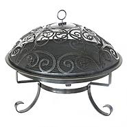 Jaclyn Smith Today Fire Pit* at Kmart.com