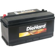 DieHard Gold Automotive Battery - Group Size 49 (Price with Exchange) at Sears.com