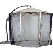 Garden Oasis Netting for 11.5 Ft. Offset Umbrella at Kmart.com