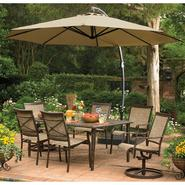 Garden Oasis Replacement Canopy for 11.5 Ft. Round Offset Umbrella at Sears.com